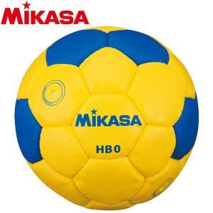 ミカサ 空気を入れないハンドボール0号 HB0 4300000|ezone