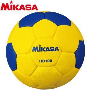 ミカサ ハンドボール 屋外用検定球1号 HB100 4213071|ezone