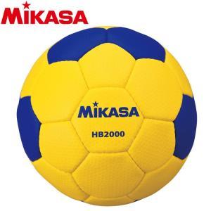 ミカサ ハンドボール 検定球2号 HB2000 4111043|ezone