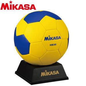 ミカサ 記念品用マスコットハンドボール HB30 4710013|ezone