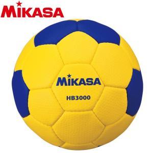 ミカサ ハンドボール 検定球3号 HB3000 4011043|ezone