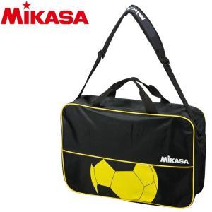 ミカサ ボールバッグ ハンドボール6個用 HD6C-BKY 9010131|ezone