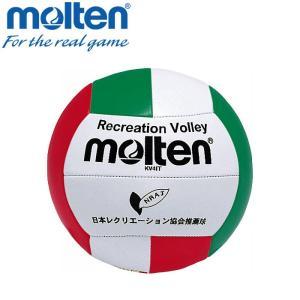 モルテン バレーボール ボール 4号 レクリエーションバレー KV4IT ezone