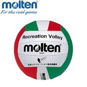 モルテン バレーボール ボール 5号 レクリエーションバレー KV5IT ezone