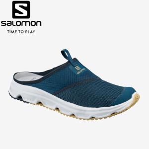 サロモン RX SLIDE 4.0 スリッポン サンダル メンズ L40673100|ezone