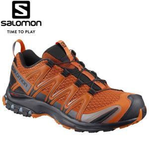 サロモン XA PRO 3D トレイルランニングシューズ メンズ L40788900|ezone