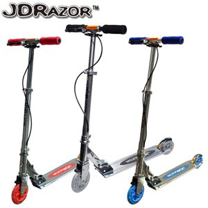 JD Razor キックスクーター キックスケーター キックボード MS-105R-B ezone