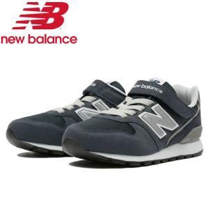 ニューバランス new balance  KV996CKY  Jr