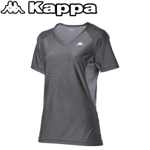 カッパ ショートスリーブコンプレッションシャツ メンズ KM512UT70-CG|ezone