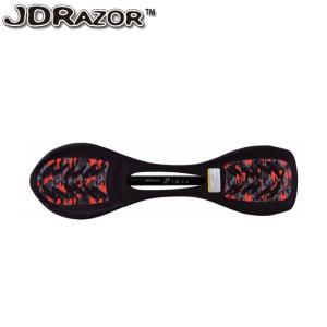 JD Razor Piaoo ピャオ RT-169C ORANGE CAMOUFLAGE キャリーバッグプレゼント ezone