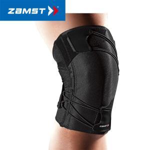【1点までメール便送料無料】ザムスト RK-1Plus 膝用サポーター ZAMST 返品不可