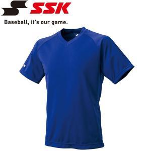 ●ソフトで吸汗速乾に優れた素材を使ったVネックTシャツ。 ●ポリエステル100% ●S・M・L・O・...