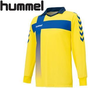 ヒュンメル ハンドボール キーパーシャツ メンズ HAK1015-30|ezone
