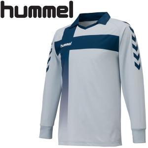 ヒュンメル ハンドボール キーパーシャツ メンズ HAK1015-95|ezone