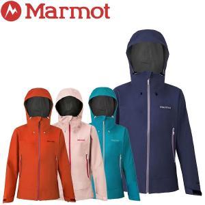 マーモット Ws Comodo Jacket ジャケット レディース TOWNJK02|ezone