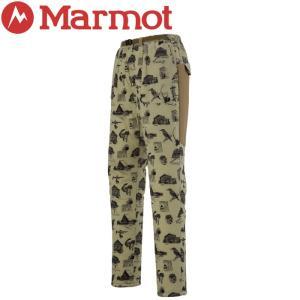 マーモット W's Padding Pant ウィメンズパディングパンツ レディース TOWOJD91YY-BSC|ezone