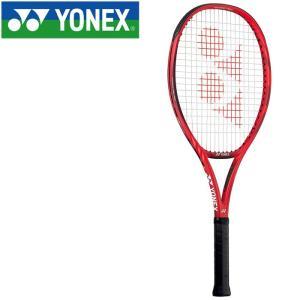 ヨネックス Vコア 26 硬式テニスラケット 張り上げ済 ジュニア 18VC26G-596|ezone