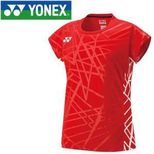 ヨネックス ゲームシャツ レディース 20417-496|ezone