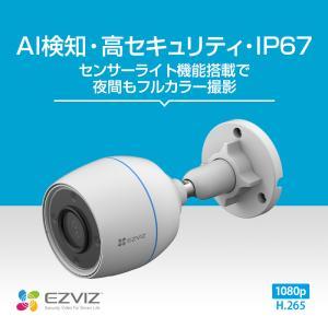 防犯カメラ 屋外 電源 配線 不要 ワイヤレス バッテリー 充電 トレイル 無線