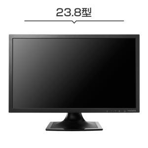 液晶 モニター I-O DATA 20.7型 ディスプレイ アイオーデータ
