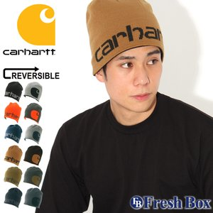 Carhartt カーハート ニットキャップ メンズ ブランド ニット帽 メンズ 冬 ニットキャップ 帽子 メンズ キャップ|f-box