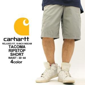 カーハート (Carhartt) ハーフパンツ メンズ 大きいサイズ メンズ ショートパンツ デニム 夏|f-box
