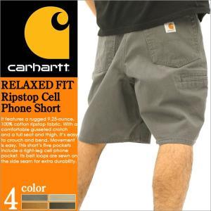 Carhartt カーハート ハーフパンツ メンズ ペインターパンツ ジーンズ メンズ 人気 デニム ショートパンツ アメカジ ストリート 大きいサイズ (短パン)|f-box
