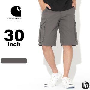 Carhartt カーハート ハーフパンツ メンズ 大きいサイズ メンズ カーゴショーツ (USAモデル)|f-box
