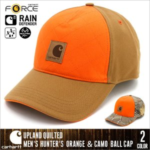 Carhartt カーハート キャップ メンズ 帽子 メンズ 大きいサイズ キャップ 帽子 メンズ 迷彩 迷彩柄|f-box
