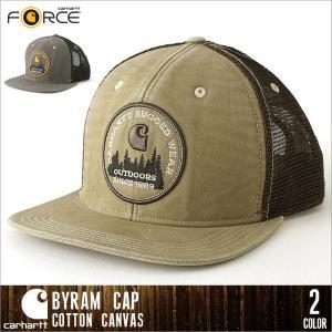 Carhartt カーハート キャップ メンズ メッシュ 大きいサイズ 帽子 キャップ メッシュキャップ メンズ アメカジ ブランド スナップバックキャップ|f-box