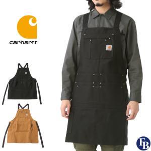 Carhartt カーハート エプロン 大きいサイズ 男性用 エプロン おしゃれ デニム 作業着 作業服|f-box