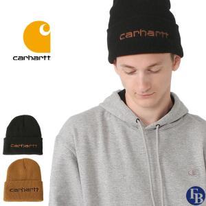 カーハート 帽子 ニット帽 メンズ レディース 104068 USAモデル|ブランド Carhartt|f-box