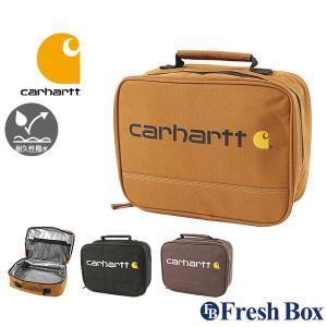 カーハート バッグ ランチバッグ 撥水 291801B USAモデル ブランド Carhartt 保冷バッグ クーラーバッグ f-box