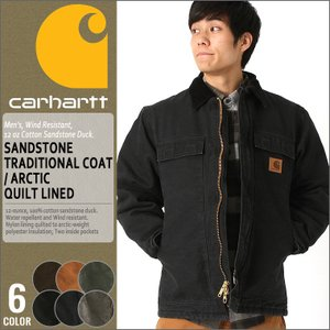 カーハート ジャケット メンズ トラディショナルコート 大きいサイズ c26 USAモデル│ブランド ワークジャケット カバーオール|f-box