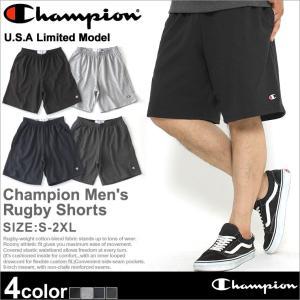 チャンピオン Champion ハーフパンツ メンズ スポーツ スウェット ハーフパンツ スウェット ショートパンツ 大きいサイズ|f-box