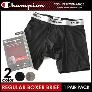チャンピオン Champion チャンピオン ボクサーパンツ メンズ ボクサーブリース 大きいサイズ (返品・交換は不可)|f-box