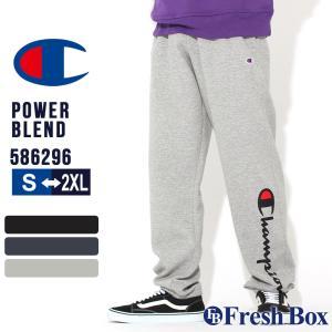 Champion チャンピオン スウェットパンツ メンズ ブランド スウェット 裏起毛 大きいサイズ メンズ リラックスバンド (USAモデル)|f-box