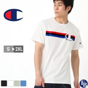 Champion チャンピオン tシャツ メンズ 半袖 ブランド アメカジ 大きいサイズ 夏服 [gt23h-586557] (USAモデル) f-box