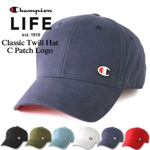 チャンピオン キャップ レディース メンズ ブランド 帽子 USAモデル|ブランド ロゴ アメカジ|f-box