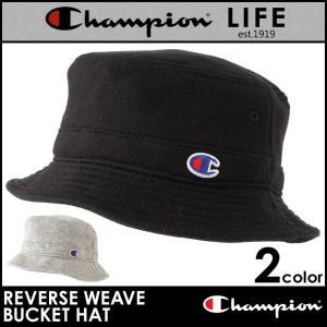チャンピオン Champion ハット 帽子 メンズ バケットハット チャンピオン 大きいサイズ ハット チャンピオン 帽子 チャンピオン ハット|f-box
