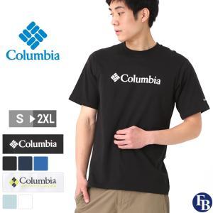 Columbia コロンビア tシャツ メンズ 半袖 ブランド 半袖tシャツ 大きいサイズ (USAモデル)|f-box