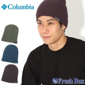 Columbia コロンビア ニット帽 メンズ ブランド ニットキャップ ビーニー 帽子 メンズ ニット キャップ (columbia-1682201)|f-box