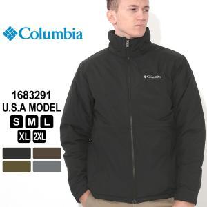 コロンビア ジャケット フリースライナー 1683291 ブランド Columbia アウター バウンドジャケット 防寒 f-box