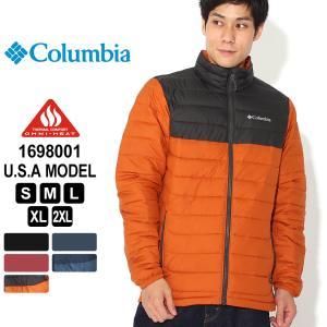 Columbia コロンビア ジャケット オムニヒート 反射ライニング 1698001 ブランド アウター 防寒 耐水 オムニヒート f-box
