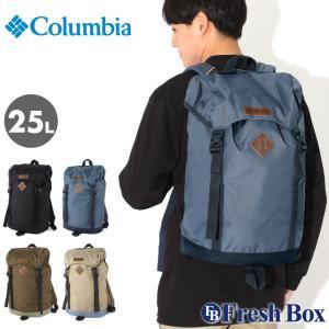Columbia コロンビア バックパック 25L リュック メンズ リュックサック ブランド アウトドア キャンプ (columbia-1719891) f-box