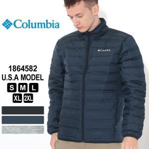 コロンビア ダウンジャケット 650フィルパワー 1864582 ブランド Columbia アウター 防寒 軽量 ヒートシール f-box