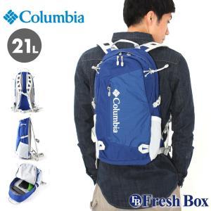 Columbia コロンビア バックパック 21L リュック メンズ リュックサック ブランド アウトドア キャンプ (columbia-1868031) f-box