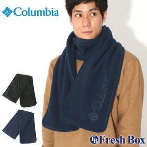 Columbia コロンビア マフラー メンズ ブランド アウトドア 防寒 (columbia-1911211)|f-box