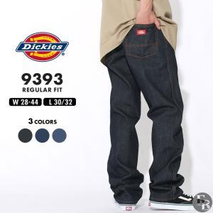 ディッキーズ (Dickies) ジーンズ メンズ ストレート 大きいサイズ メンズ ブランド ジーンズ メンズ 大きいサイズ ジーパン メンズ|f-box