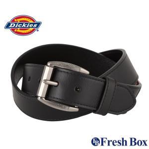 ディッキーズ ベルト 合皮 本革 メンズ 11DI020021|大きいサイズ USAモデル Dick...
